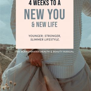 4 Weeks to a New You & New Life
